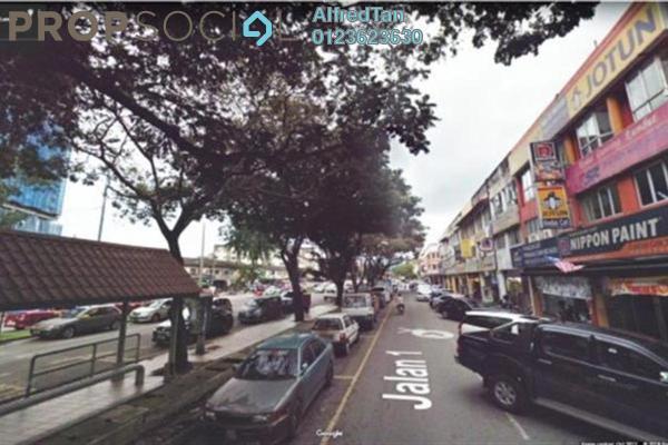 Shop For Rent in The Corner @ Alam Damai, Alam Damai Freehold Unfurnished 0R/2B 5.1k