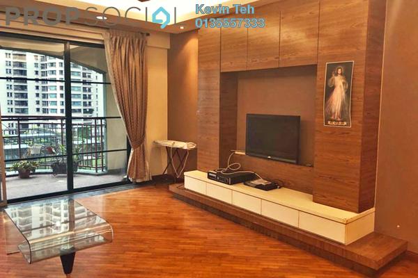 Condominium For Sale in Mont Kiara Sophia, Mont Kiara Freehold Fully Furnished 3R/2B 800k