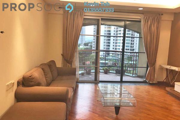 Condominium For Rent in Mont Kiara Sophia, Mont Kiara Freehold Fully Furnished 3R/2B 3.4k