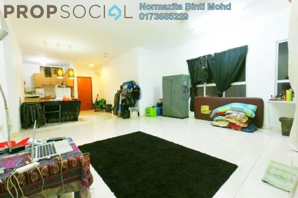 Condominium For Sale in Park Avenue, Damansara Damai Leasehold Semi Furnished 3R/2B 345k