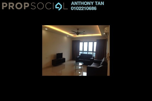 Condominium For Sale in Covillea, Bukit Jalil Freehold Fully Furnished 4R/3B 970k