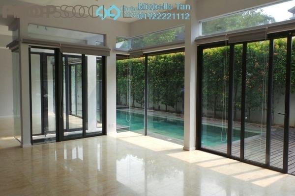 Bungalow For Rent in Idamansara, Damansara Heights Freehold Semi Furnished 5R/6B 17.5k