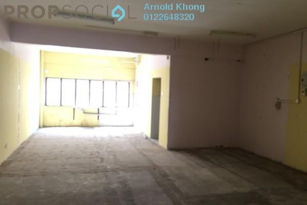 Shop For Rent in Mahkota Walk, Bandar Mahkota Cheras Freehold Unfurnished 0R/0B 1.3k
