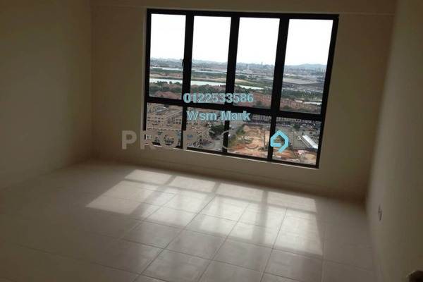 Condominium For Rent in Setia Walk, Pusat Bandar Puchong Freehold Semi Furnished 3R/2B 2k