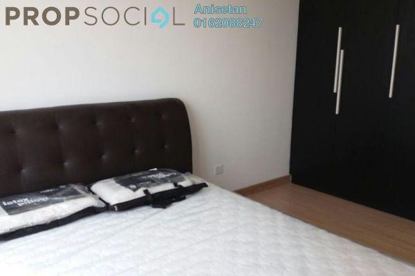 Condominium For Rent in Univ 360 Place, Seri Kembangan Freehold Fully Furnished 1R/1B 1.3k