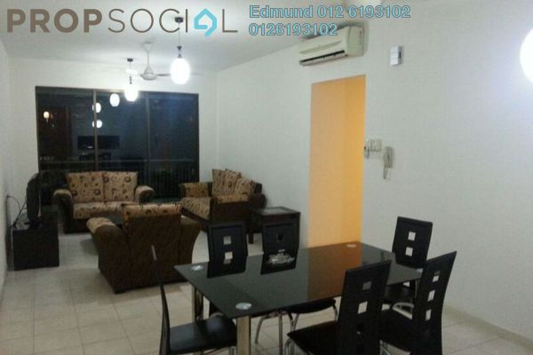 Condominium For Sale in Opal Damansara, Sunway Damansara Freehold Fully Furnished 3R/2B 800k