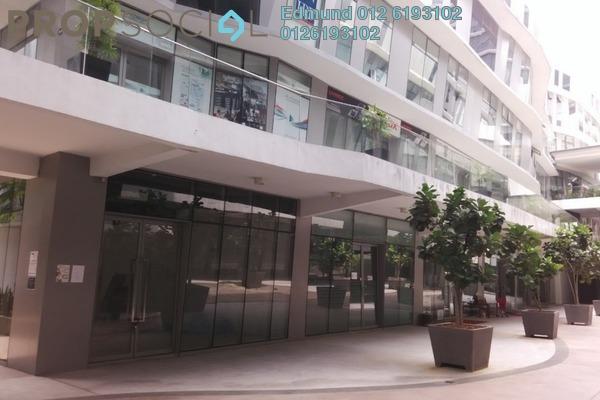 Office For Sale in Cascades, Kota Damansara Freehold Unfurnished 0R/0B 780k
