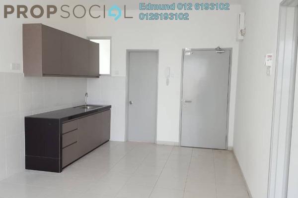 Condominium For Rent in The Zizz, Damansara Damai Freehold semi_furnished 2R/2B 1.3k