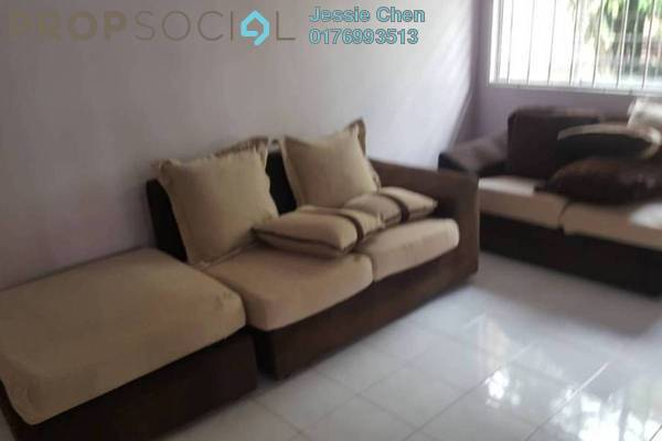 Semi-Detached For Rent in Green Street Homes, Seremban 2 Freehold Semi Furnished 3R/2B 1.3k