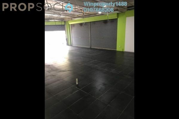Shop For Rent in La Vista, Bandar Puchong Jaya Freehold Semi Furnished 0R/2B 10k