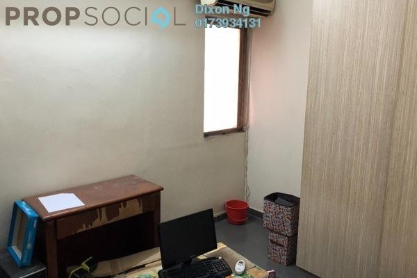 Condominium For Sale in Sri Desa, Kuchai Lama Freehold Semi Furnished 3R/2B 398k