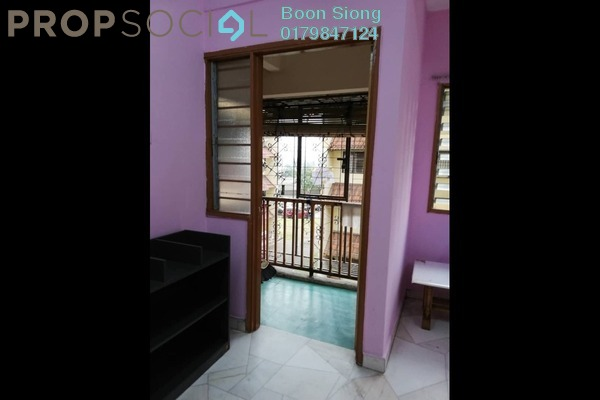 Apartment For Rent in Taman SPPK, Segambut Freehold Unfurnished 2R/1B 1.2k
