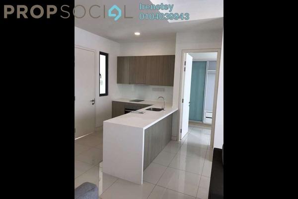 Condominium For Rent in Tropicana Gardens, Kota Damansara Freehold Fully Furnished 1R/1B 3k