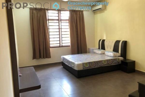 Semi-Detached For Rent in Desaru Utama, Kota Tinggi Freehold Fully Furnished 4R/2B 4.5k