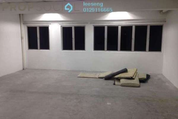 Office For Rent in Bandar Bukit Tinggi 1, Klang Freehold Unfurnished 2R/2B 900translationmissing:en.pricing.unit