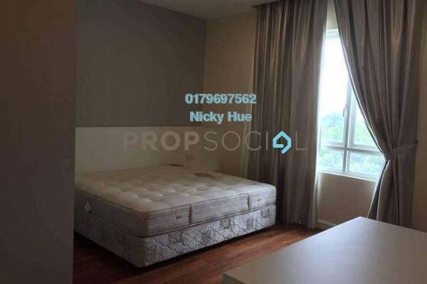 Condominium For Rent in Surian Residences, Mutiara Damansara Freehold Fully Furnished 1R/1B 2.5k