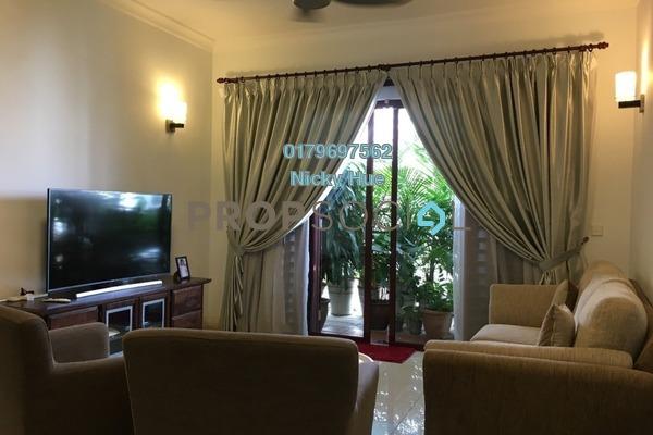 Condominium For Sale in Surian Condominiums, Mutiara Damansara Freehold Fully Furnished 3R/2B 868k