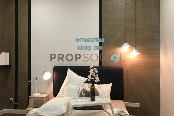Condominium For Rent in Surian Residences, Mutiara Damansara Freehold Fully Furnished 4R/5B 5k