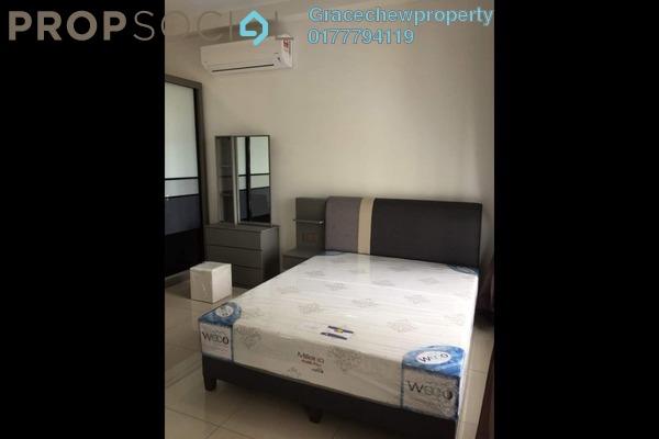 Condominium For Rent in Molek Regency, Johor Bahru Freehold Fully Furnished 0R/1B 1.4k