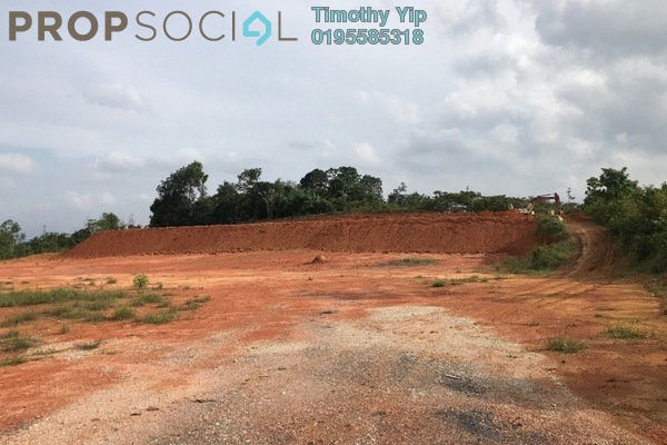 Land For Rent in Taming Jaya Industrial Park, Balakong Freehold Unfurnished 0R/0B 71.5k