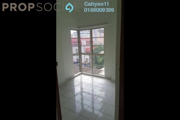 Condominium For Sale in Sri Emas, Pudu Freehold Semi Furnished 3R/2B 700k