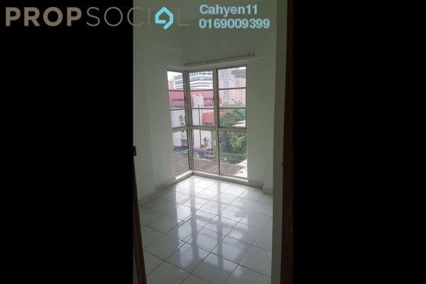 For Rent Condominium at Sri Emas, Pudu Freehold Semi Furnished 3R/2B 2.4k