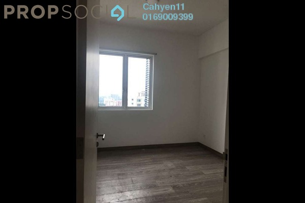 Condominium For Rent in The Vyne, Sungai Besi Freehold Semi Furnished 3R/2B 1.6k