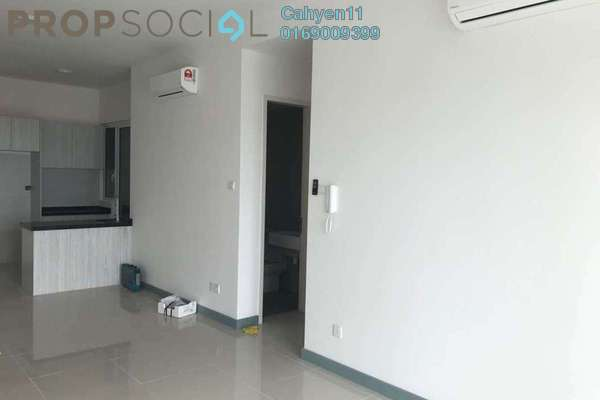Condominium For Rent in Southbank Residence, Old Klang Road Freehold Semi Furnished 3R/2B 2k