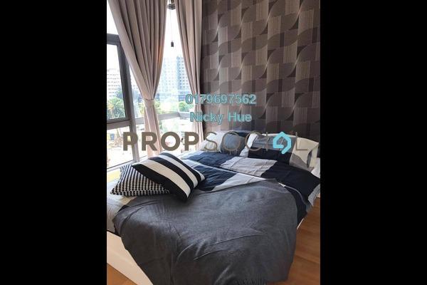 Condominium For Rent in Urbana Residences @ Ara Damansara, Ara Damansara Freehold Fully Furnished 2R/2B 2.4k
