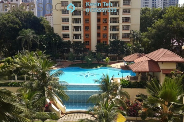 Condominium For Rent in Almaspuri, Mont Kiara Freehold Fully Furnished 4R/3B 4.5k