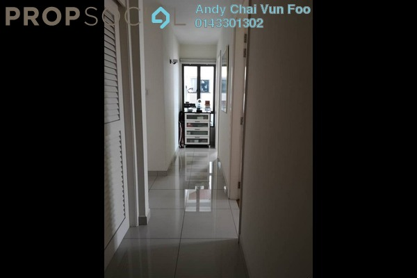 Condominium For Rent in Ara Hill, Ara Damansara Freehold Fully Furnished 3R/3B 4.9k