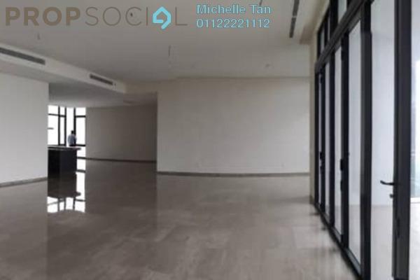 Condominium For Sale in Serai, Bangsar Freehold Semi Furnished 4R/5B 8.5m