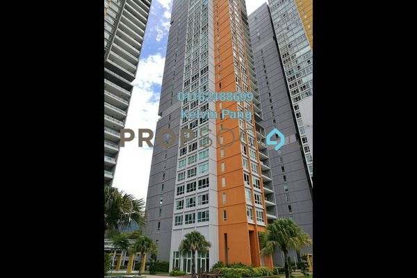 Condominium For Rent in Central Park, Green Lane Freehold Fully Furnished 4R/5B 2.8k
