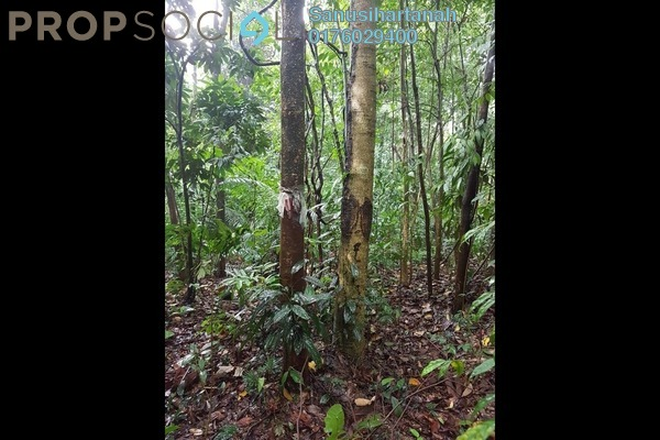 Land For Sale in Mont Kiara Aman, Mont Kiara Freehold Unfurnished 0R/0B 26.1m