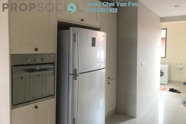 Condominium For Sale in Ara Hill, Ara Damansara Freehold Fully Furnished 3R/3B 1.15m