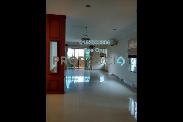 Semi-Detached For Rent in Section 9, Kota Damansara Freehold Semi Furnished 5R/4B 5.5k
