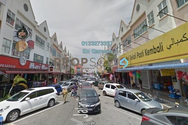Shop For Sale in Bukit Desa Semantan, Temerloh Leasehold Unfurnished 0R/0B 1.38m