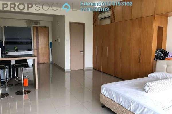 Condominium For Sale in Oasis Ara Damansara, Ara Damansara Freehold Fully Furnished 0R/1B 460k
