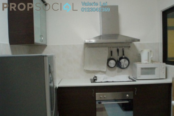For Rent Condominium at Opal Damansara, Sunway Damansara Freehold Semi Furnished 3R/2B 2.1k