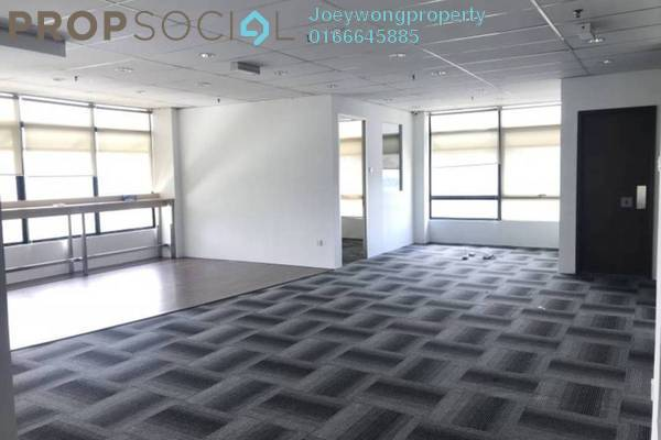 Office For Rent in Northpoint, Mid Valley City Freehold Semi Furnished 0R/0B 7.5k