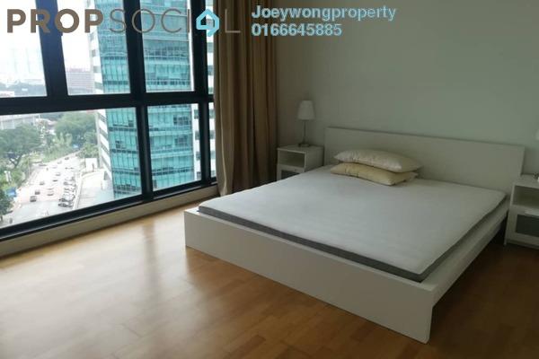 Condominium For Rent in Zehn Bukit Pantai, Bangsar Freehold Fully Furnished 4R/3B 4.5k