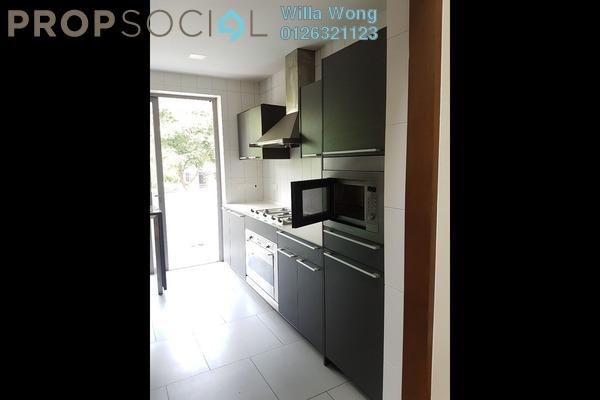 Condominium For Sale in Iringan Hijau, Ampang Hilir Freehold Semi Furnished 4R/3B 3.11m