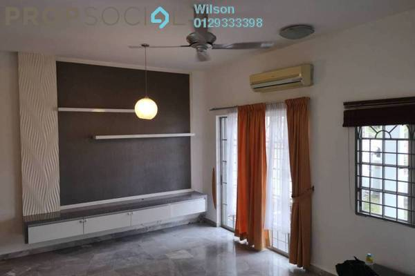 Condominium For Rent in BK5, Bandar Kinrara Freehold Semi Furnished 4R/3B 1.8k