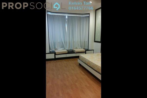 Condominium For Rent in Sri Pangkor, Pulau Tikus Freehold Fully Furnished 3R/3B 3k