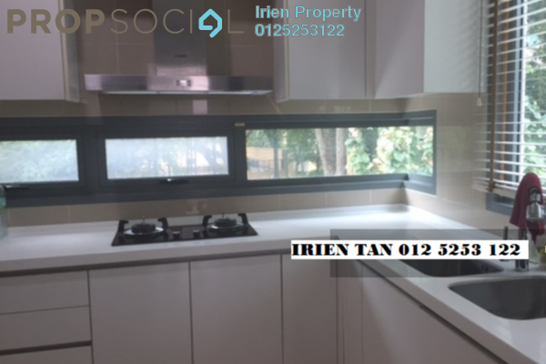 Condominium For Sale in The Residence, Mont Kiara Freehold Semi Furnished 7R/5B 9m