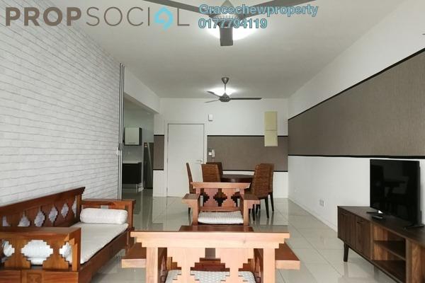 Condominium For Rent in East Ledang, Iskandar Puteri (Nusajaya) Freehold Fully Furnished 0R/0B 2k