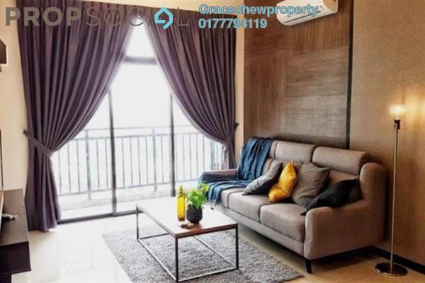 Condominium For Rent in Molek Regency, Johor Bahru Freehold Fully Furnished 2R/2B 2.2k