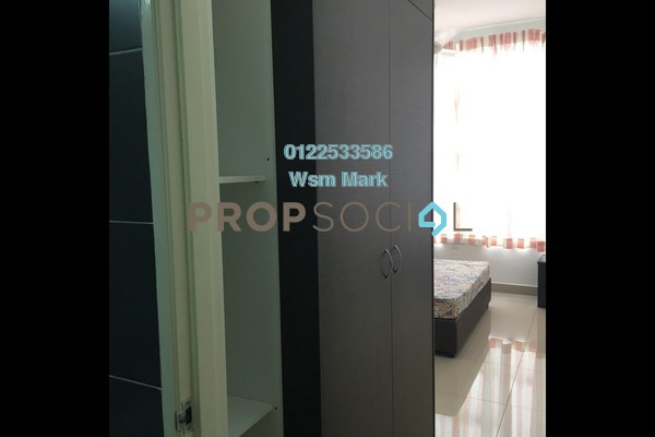 Condominium For Rent in The Arc, Cyberjaya Freehold Fully Furnished 3R/2B 1.25k