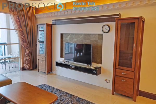 Condominium For Rent in Mont Kiara Aman, Mont Kiara Freehold Fully Furnished 4R/4B 5.8k
