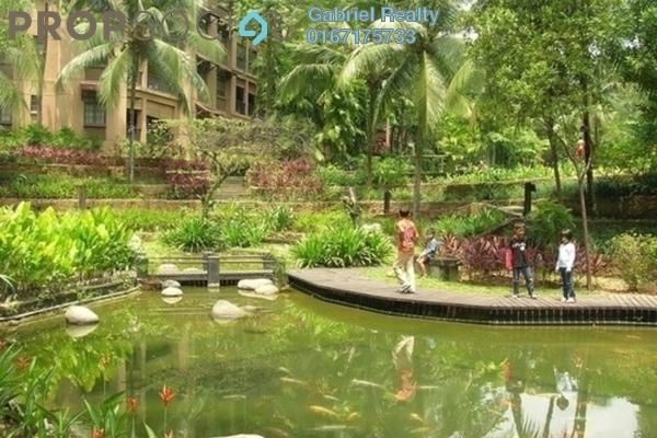 Condominium For Rent in Kampung Warisan, Setiawangsa Freehold Semi Furnished 3R/3B 3.8k